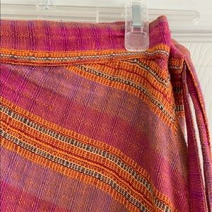Dresses & Skirts - Skirt from Oaxaca, Mexico